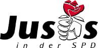Logo: Jusos