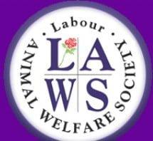Logo: Labour Animal Welfare Society