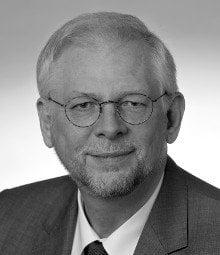 Prof. Dr. Hans H. Bass