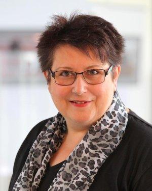 Brigitte Vosen