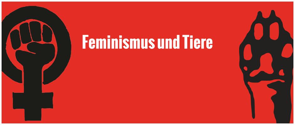 Feminismus und Tiere
