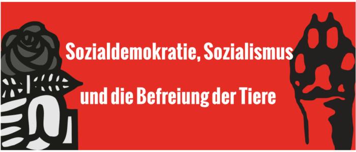 Workshop: Sozialdemokratie, Sozialismus und Tierbefreiung