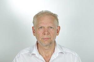 Dr. Hans-Heinrich Bass